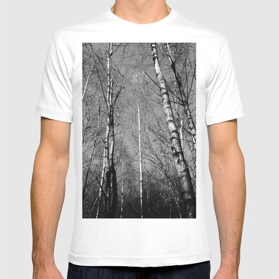 English Trees T-shirt