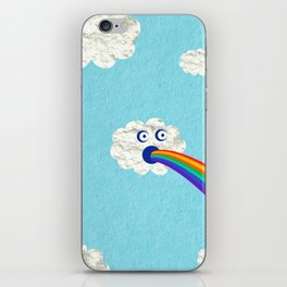 Rainbow Dream iPhone Skin