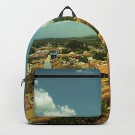 Trinidad Vista Backpack