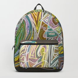 A Story is Told Backpack