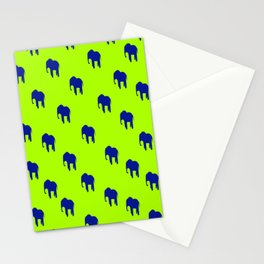 The Little Elephant 2 Stationery Cards