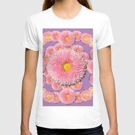 Spring Mandala T-shirt