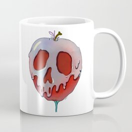 One Taste of the Poisoned Apple Coffee Mug