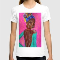 african T-shirts featuring African by Ksuhappy