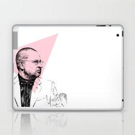 Lars Von Trier Laptop & iPad Skin
