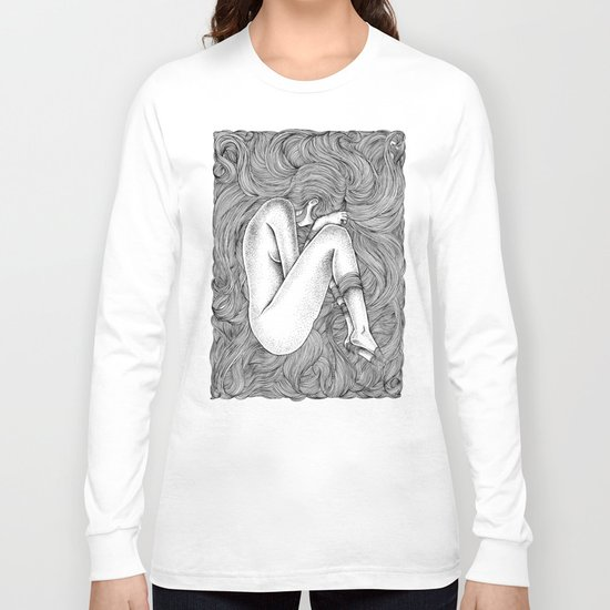 THE NEST 2 Long Sleeve T-shirt