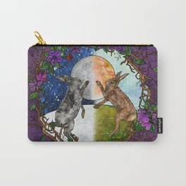 Ostara's Dance Carry-All Pouch