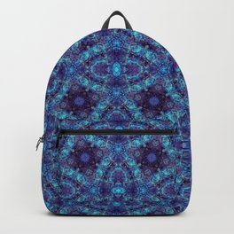Tranquility Tessellation Backpack