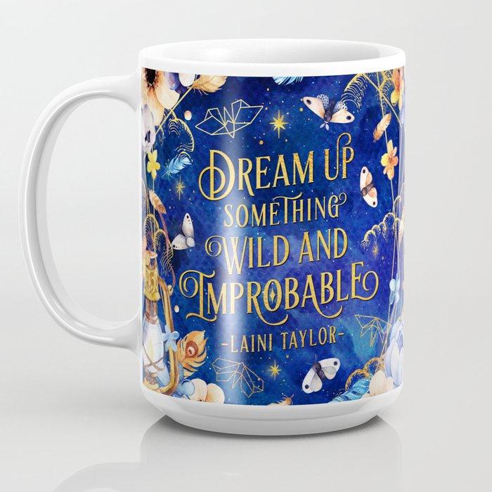 Dream up Coffee Mug