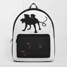 Cerberus Backpack