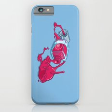 It's nail polish Slim Case iPhone 6s