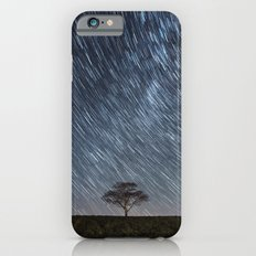 Trailing Stars Above iPhone 6s Slim Case