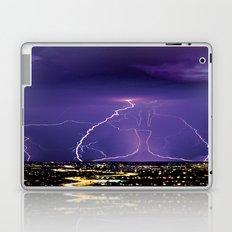 Lightening Laptop & iPad Skin
