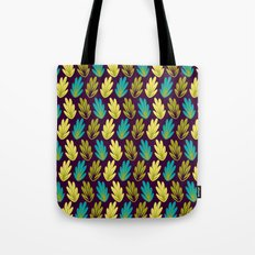 Little Leaf Tote Bag