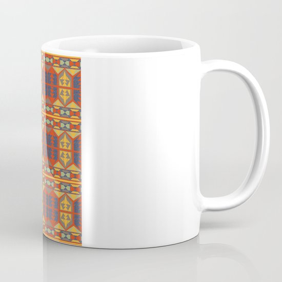 Going Native Mug