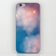 Fantasy Lights iPhone & iPod Skin