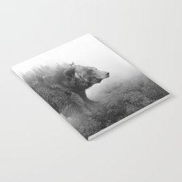 Oh Deer Notebook