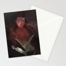 silk tulip Stationery Cards