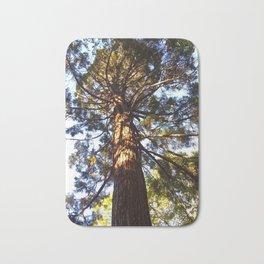 California Redwood (2018) from Roberta Winters Photography Bath Mat