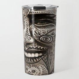 Kate Travel Mug
