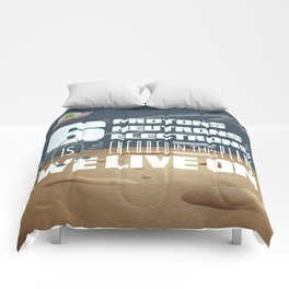 311 - Galaxy Comforters