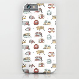 Campers iPhone Case