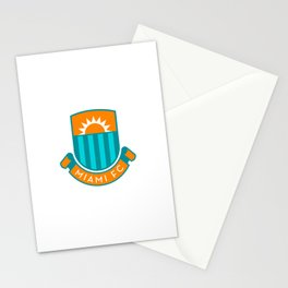 MIAFC (English) Stationery Cards