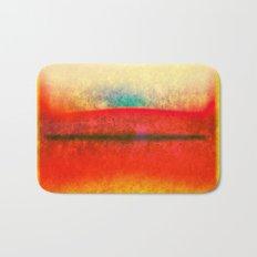 After Rothko 8 Bath Mat