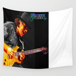 The Legend Wall Tapestry