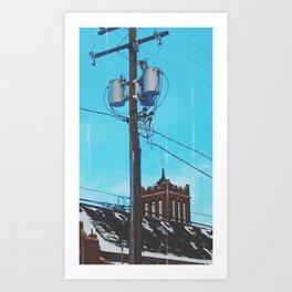 photograph 2020 Art Print