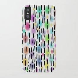 Sillage iPhone Case
