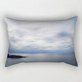 Beyond the sea Rectangular Pillow