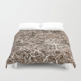 Grass Camo Duvet Cover