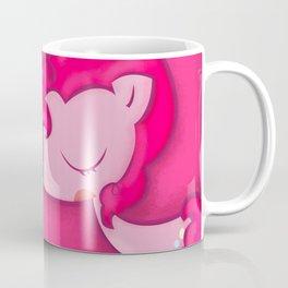 Pinkie pie Coffee Mug