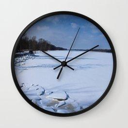 Frozen Fever Wall Clock
