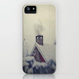 Getaway iPhone Case