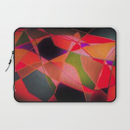 Abstract Form Laptop Sleeve