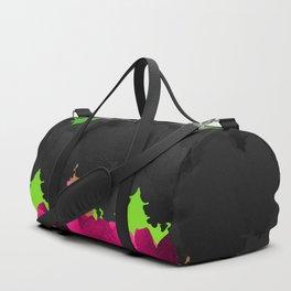 SITTING PRETTY IN PINK Duffle Bag