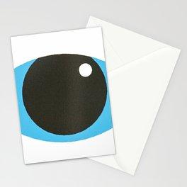 The Eye mk2 Stationery Cards