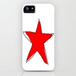 Twinkle, Twinkle, Little Star iPhone Case