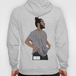 Russ Cartoon2 Hoody