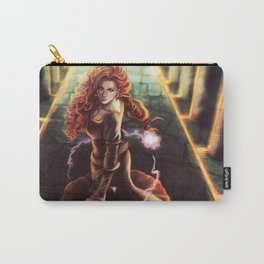 Empress of Nightmares Carry-All Pouch