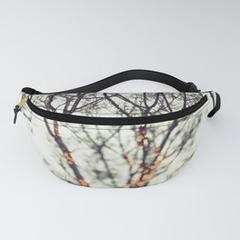One More Sparkle II Fanny Pack