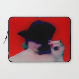 The Greeting 1 Laptop Sleeve