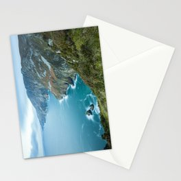 Sea Cliffs of Slieve League Stationery Cards