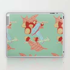 Forest Finds Repeat Laptop & iPad Skin