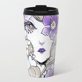 Vines Travel Mug