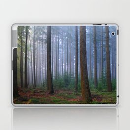 Into Forest Laptop & iPad Skin