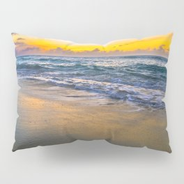 Sunset Smooth Pillow Sham