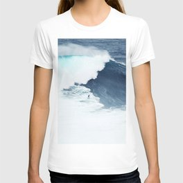 Wave Surfer Indigo T-shirt